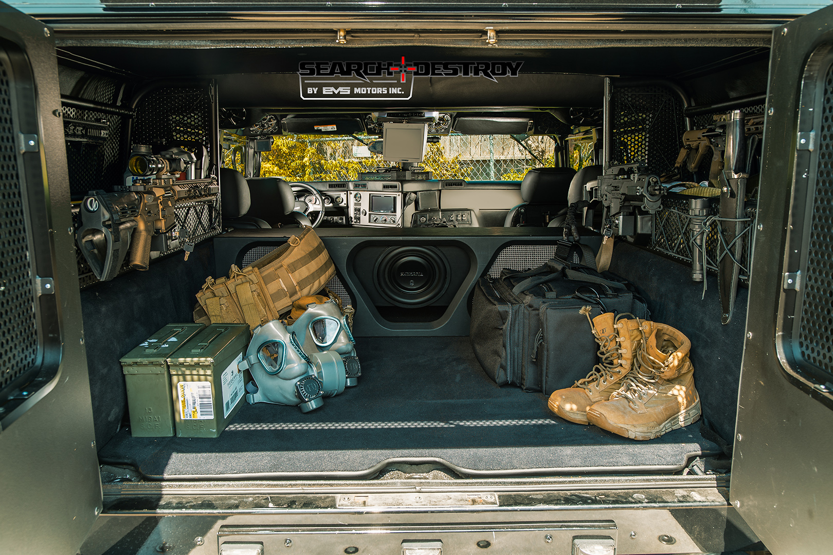 Hummer h1 tactical search destroy tier 1 for sale evs motors hummer h1 tactical search destroy tier 1 for sale evs motors search and destroy h1 hummer vanachro Choice Image